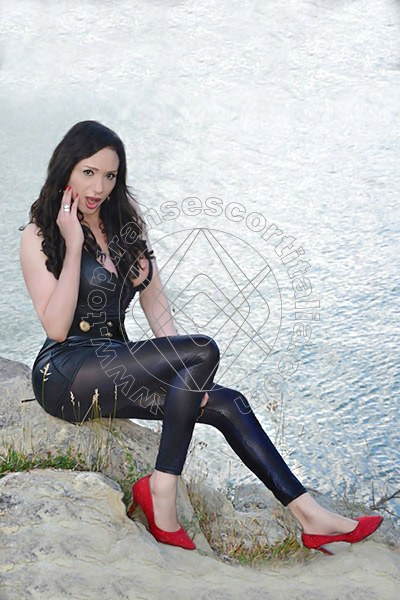 Alice Suan MANTOVA 3279422419